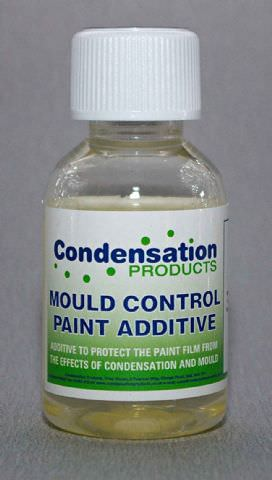 Anti Mould Paint Additive
